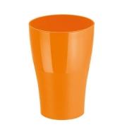 Стакан ROY Koziol  (оранжевый)