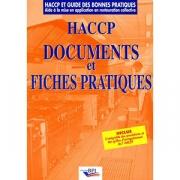 Книга (на франц.) «Haccp,documents et fiches»