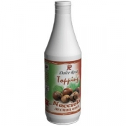 Топпинг для морож. «Лесной орех» 1кг