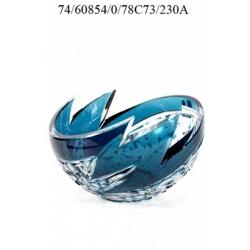 Салатник аквамарин 230
