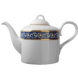 Чайник «Рома» 1.3л фарфор