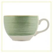 Чашка чайн. «Рио грин» 340мл фарфор