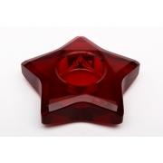 Держатель для салфетов «Сердце Красный»