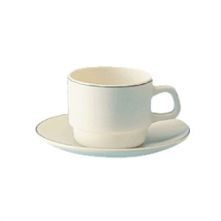 Чашка чайн. «Рисепшн» 190мл