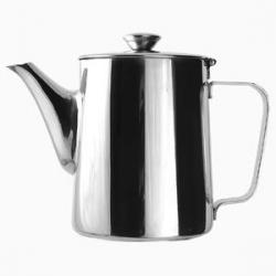 Чайник 0.6л метал.