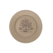 Обеденная тарелка Дерево жизни