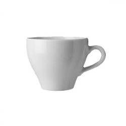Чашка коф «Паула» 150мл фарфор