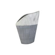 Декоративная ваза 35см Копенгаген