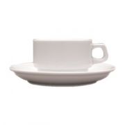Чашка коф «Кашуб-хел» 90мл фарфор