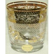 Cтаканы для виски «Сатурния» 6 шт 0,3 л