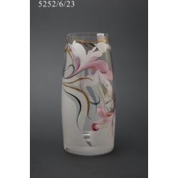 Ваза 23см декор «Орхидея»