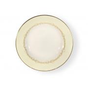 Набор из 6 суповых тарелок 23 см. Версаль