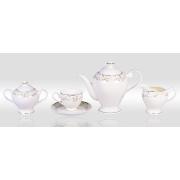 Сервиз чайный «Ностальжи» 17 предметов 6 персон