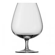 Бокал для бренди «Грандэзза», хр.стекло, 610мл, D=10.4,H=15.5см, прозр.