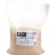 Кукурузный гранулят для автом. полировщ. LUPO3 3.5 кг