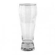 Бокал пивной «Зенит», стекло, 350мл, D=64,H=179мм, прозр.