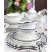 Набор 6 тарелок 19см «Парагон»