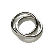 Сервировочное кольцо для салфеток серия OUI