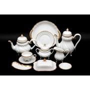 Сервиз чайный на 6 перс. 31 пред «Элеганс»
