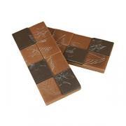 Форма для шоколада «Цветок какао», H=10,L=118,B=50мм