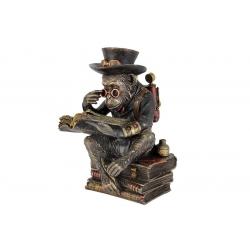 Статуэтка Учёная обезьяна