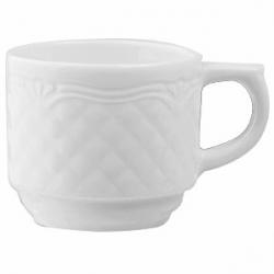 Чашка коф. «Афродита» 100мл фарфор