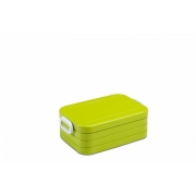 Контейнер для обеда «Тэйк а брейк» (Take a break) Rosti Mepal 1 л. 18,5 x 12 x 6,5см (1л.) (салатовый)