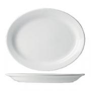 Блюдо овал «Акапулько» 21*16см фарфор