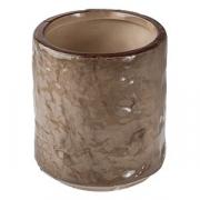 Чашка чайная «Кунстверк», керамика, 150мл, D=6,H=8см, зелен.