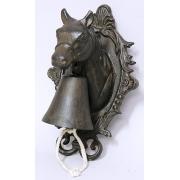 Колокольчик для двери «Лошадь» 26х16см
