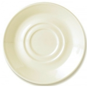 Блюдце «Айвори«d=11.75см фарфор