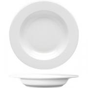 Тарелка глубокая «Это Рома»