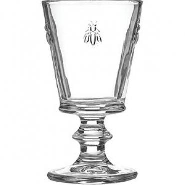 Бокал для вина D=85, H=140мм; прозр.