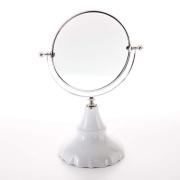 Зеркало круглое «Рококо Ресторанный»