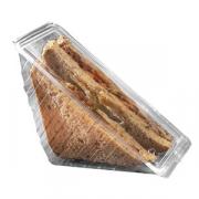 Упаковка для бутерброда [500шт], H=85,L=185,B=90мм