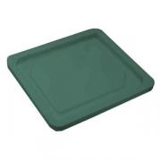 Крышка для контейнера 551116, зеленая