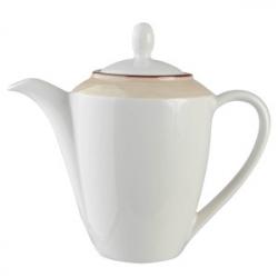 Кофейник «Чино» 310мл фарфор