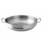 Пароварка для сковороды-вок Fissler original pro collection ø35см