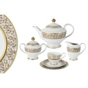 Чайный сервиз 23 предмета на 6 персон Рапсодия
