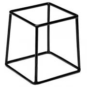 Подставка для фуршетн.блюд, металл, H=18,L=18,B=18см