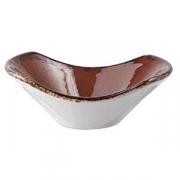 Салатник для компл «Террамеса мокка» 7.9см