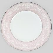 Блюдо круглое 31см «Розовая Симфония»