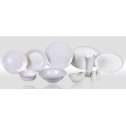 Сервиз столовый «Ажур» 26 предметов на 6 перcон