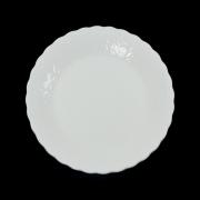 Набор 6 тарелок 17см «Шелк»
