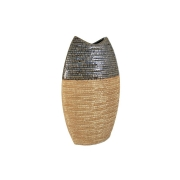 Декоративная ваза 35см Мадагаскар