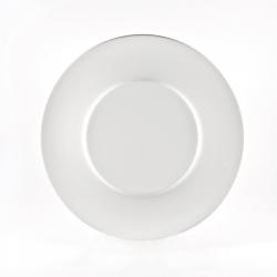 Тарелка плоская 19 см. «Гонг»