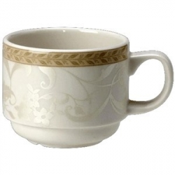 Чашка чайн. «Антуанетт» 210мл фарфор