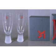 Набор бокалов для шампанского Vizner из 2-х штук