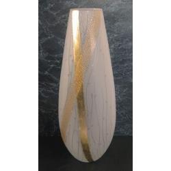 F/A72/540 ваза «Диора» 60см (золото)
