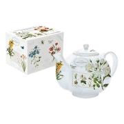 Чайник с ситечком Ботанический сад